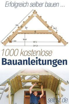 Photo of building instructions | selbst.de