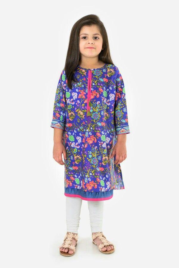 Khaadi kids pakistan | Lil Girls | Pinterest