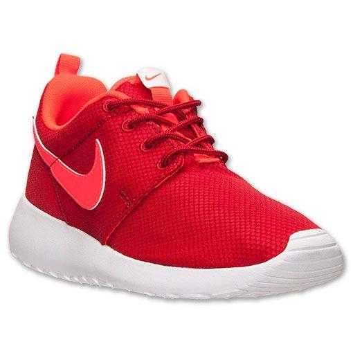 Nike Roshe Courir Les Enfants Finissent Ligne