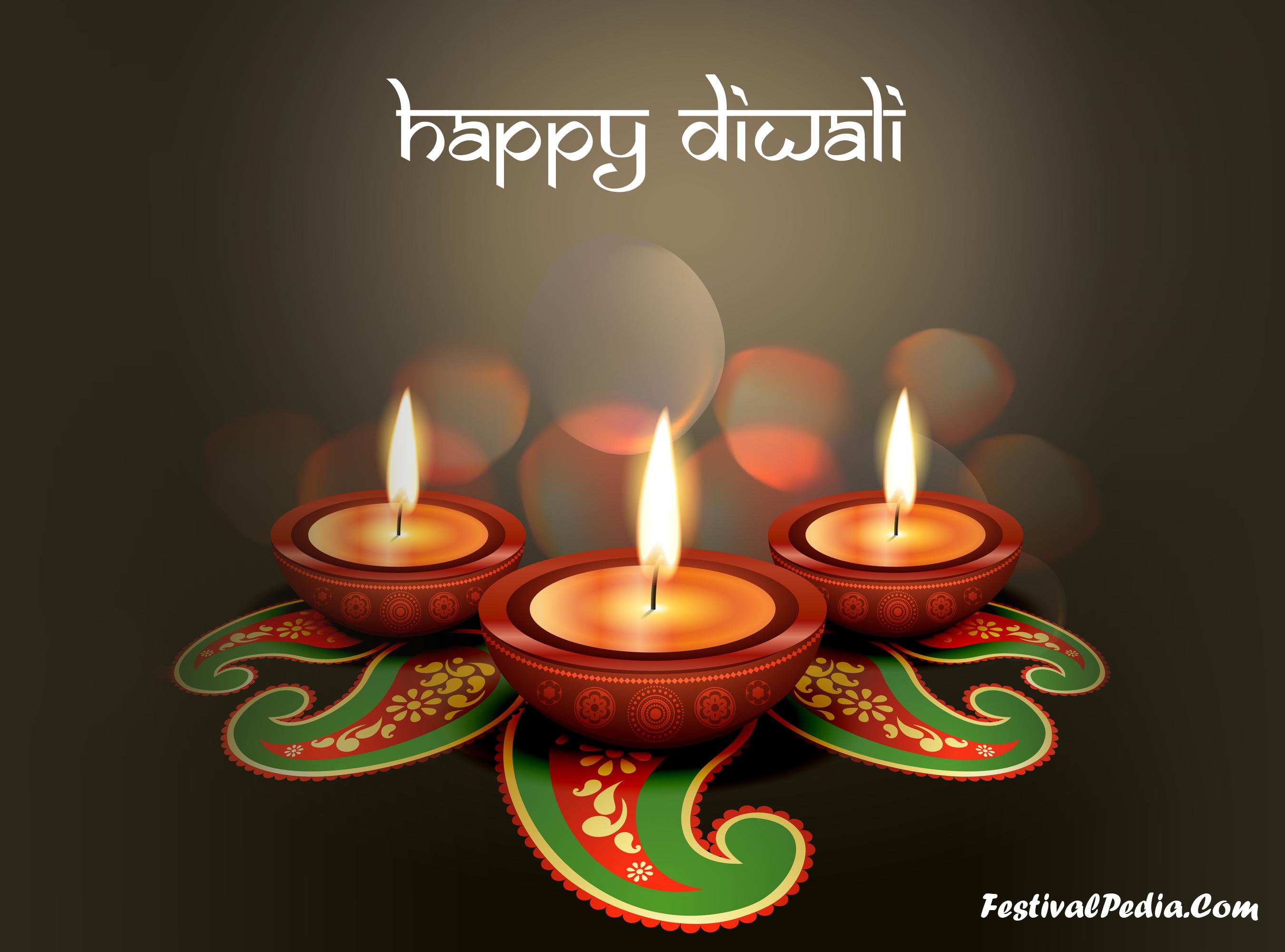 Deepawali Hd Wallpaper Diwali Wallpapers Pinterest Happy