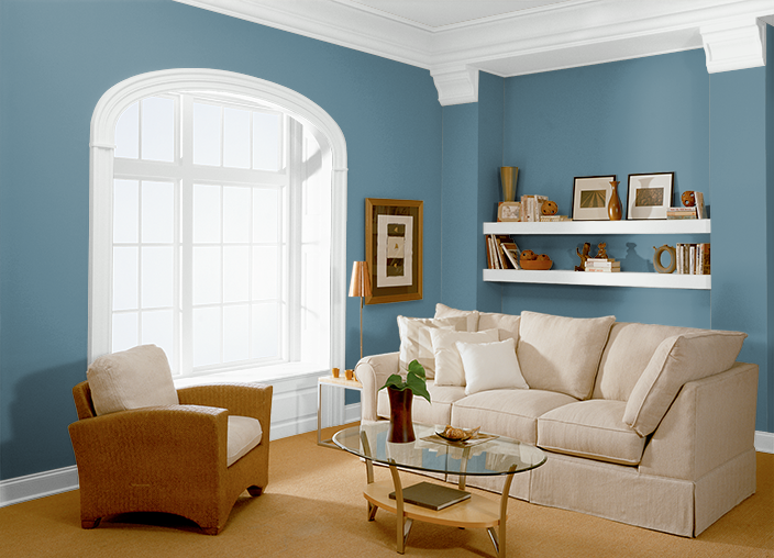 Blueprint S470 5 By Behr Paint Colors For Living Room Living Room Paint Room Paint Colors