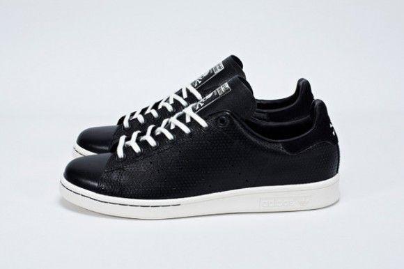 Uomote il giappone x adidas originali di stan smith & paura footloose