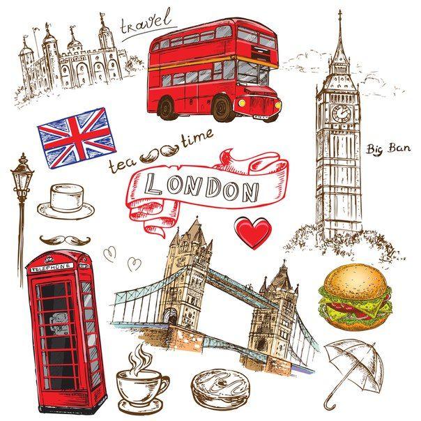 Открытки как, открытка путешествие на английском