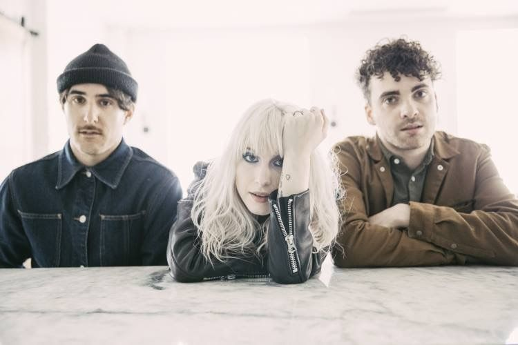 Paramore, The NY Times, April 2017