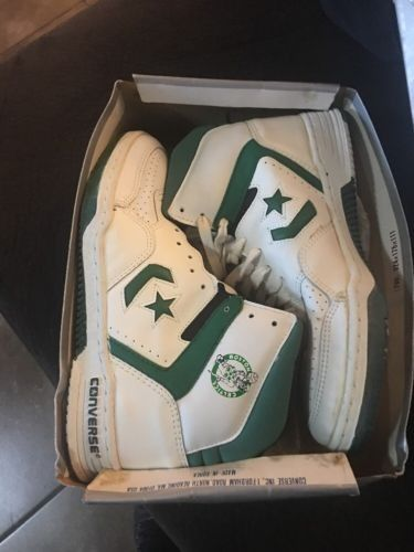 Converse 80's Celtics em 2020 | Basquete