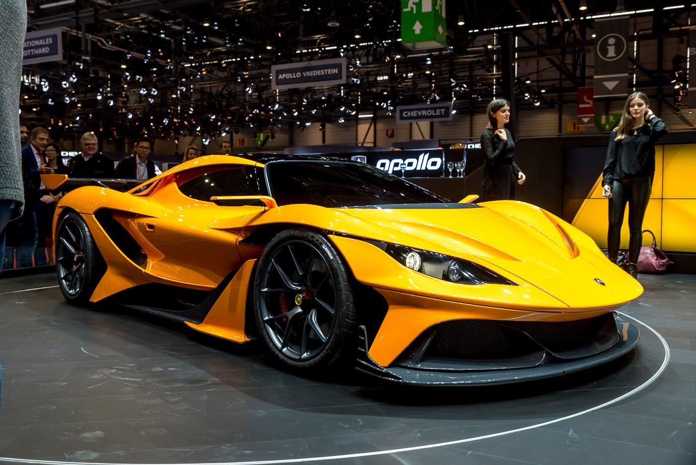 TOP 10 super autos | VIDEOS | Pinterest