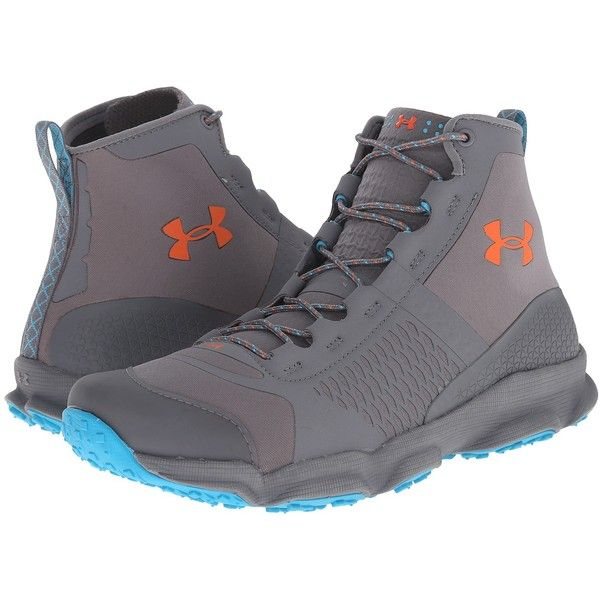 Under Armour Ua Speedfit Hike Mid Under Armour- Graphite/Deceit/Hipster boots