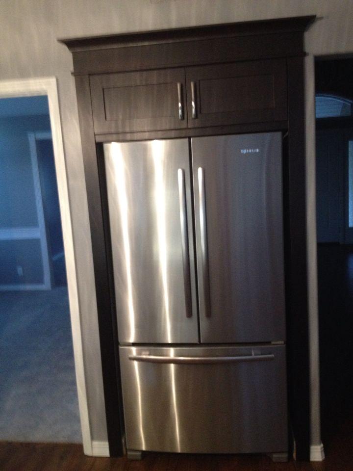 Da fridge kitchen kitchen appliances french door