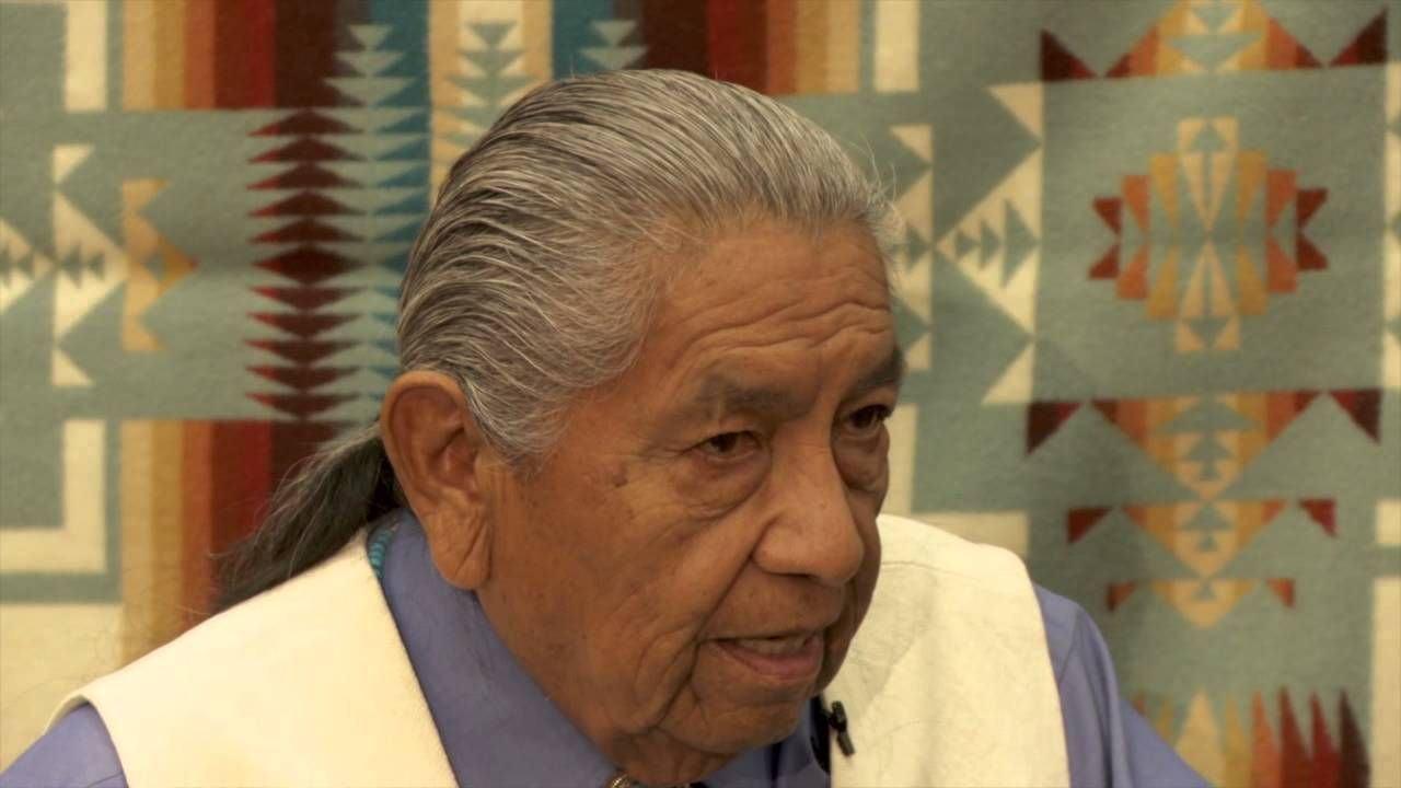 Native American Knowledge of God and Creation