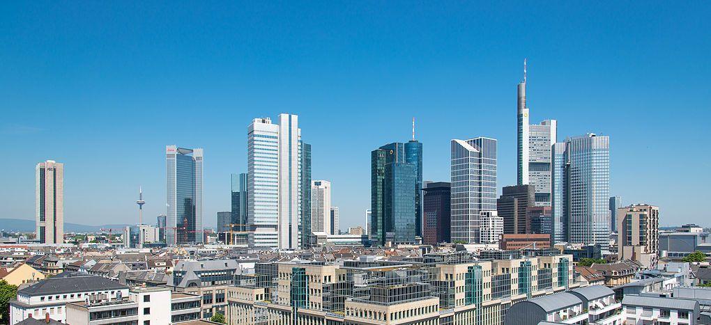 Liste der Hochhäuser in Frankfurt am Main Wikipedia