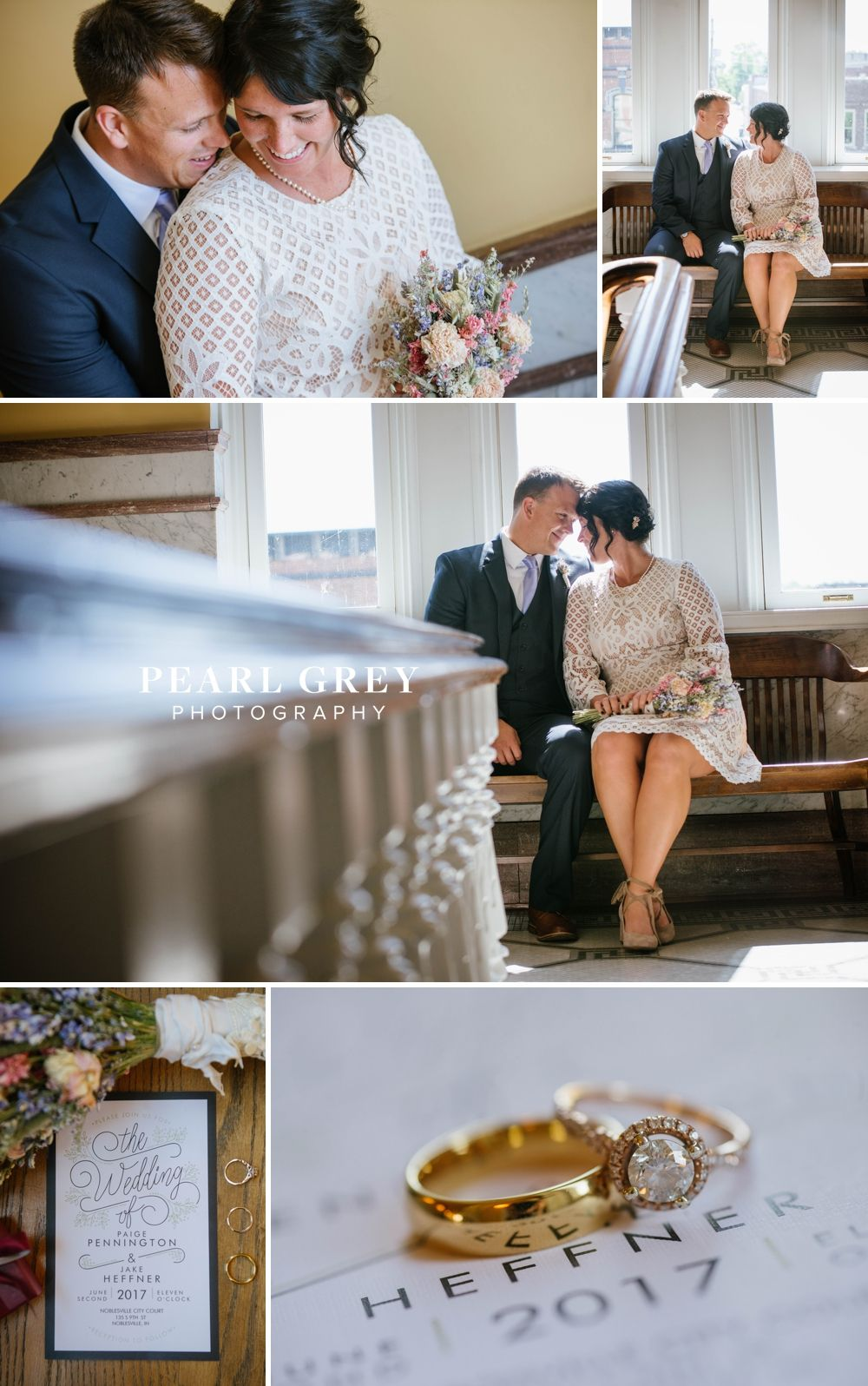 Simple Sweet Full Of Love Our Perfect Wedding Day Lovely Photos