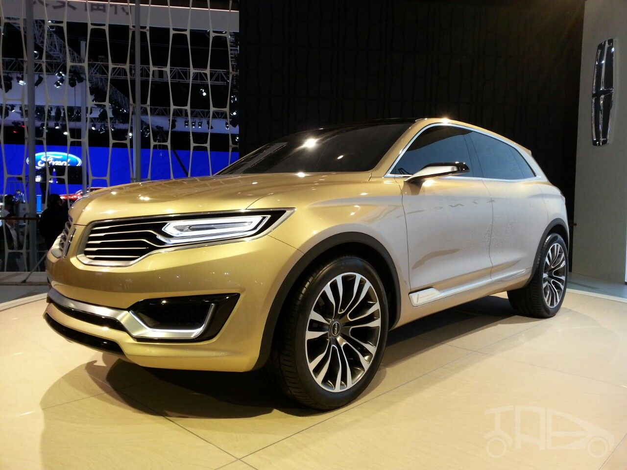 2016 Lincoln MKX Is All-New- Specificatin Price | Review ...
