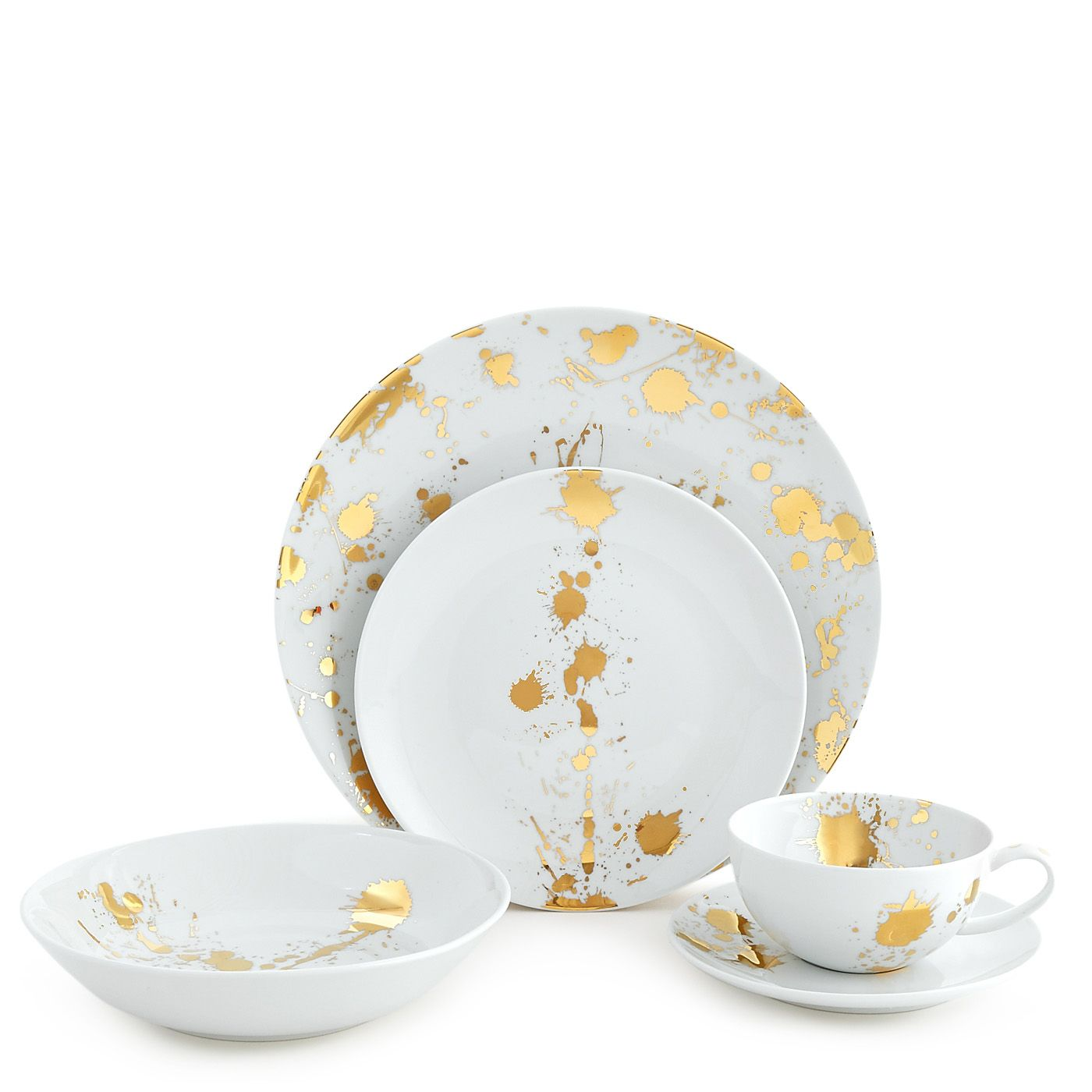 jonathan adler °  piece dinner set  jonathan adler dinner  - forget the fusty needlepoint of yore and embrace our sharp and chic worldwith a little · modern dinnerwareporcelain dinnerwaredinnerware setsluxury
