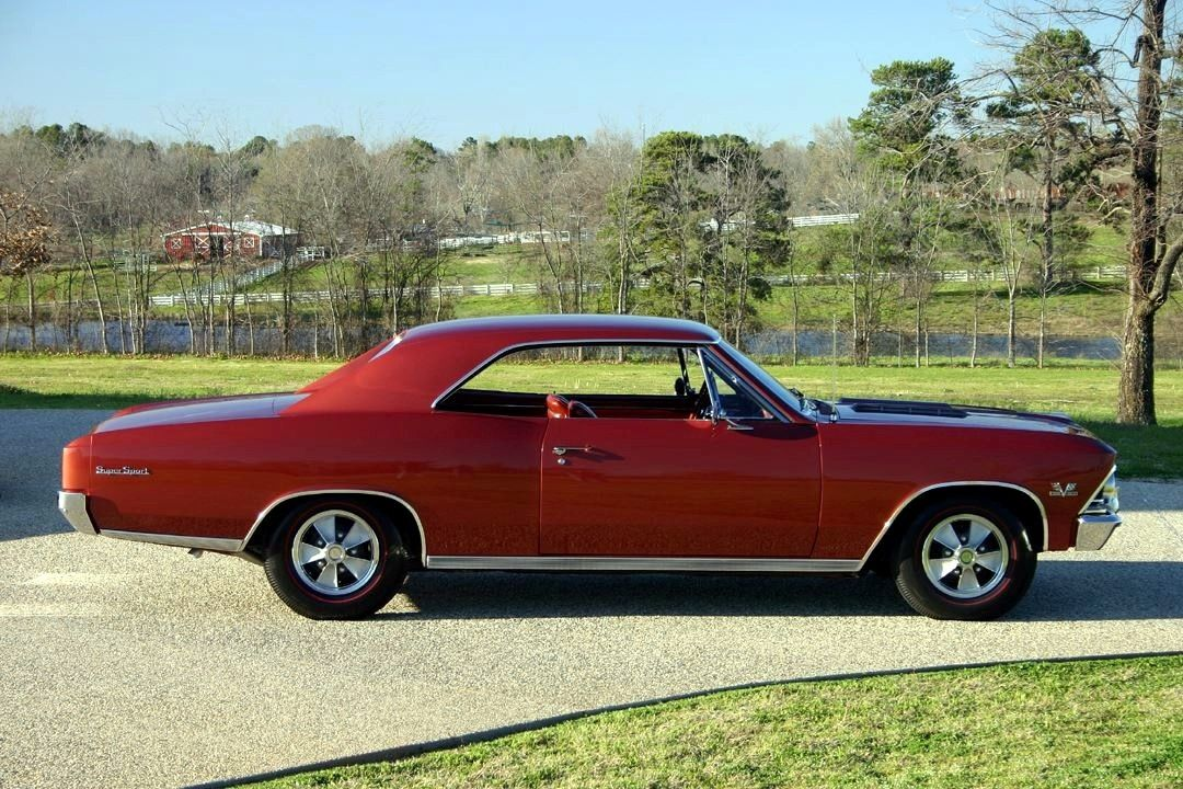Pin by Mojo Risin on Chevelle (2020) Chevy chevelle