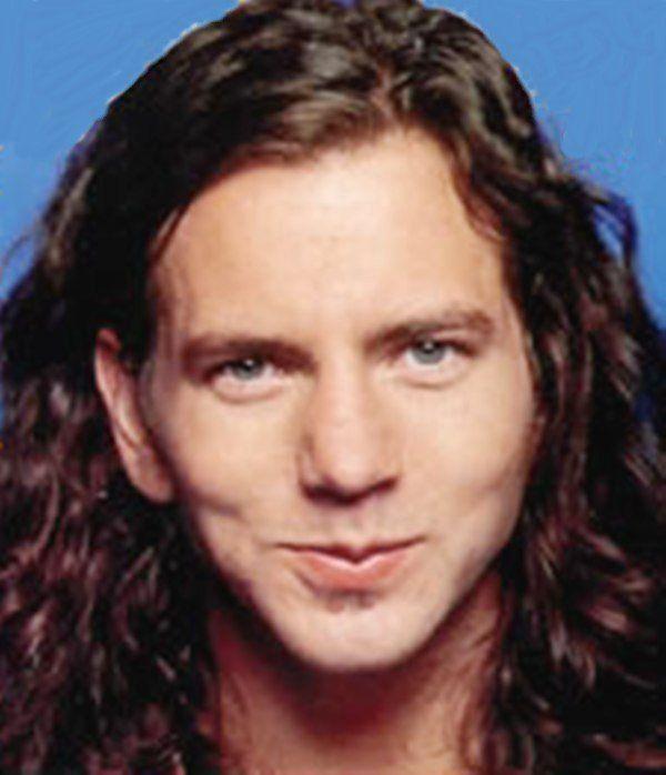 0 Happy Birthday Capricorns Eddie Vedder Pearl Jam Eddie