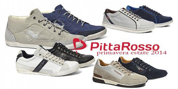 Pittarosso o Pittarello rosso catalogo per uomo di scarpe Primavera estate  2014 47b59987546