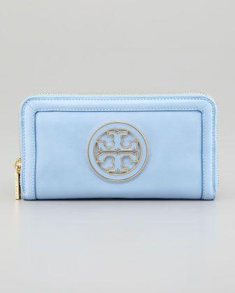 dd2fc08c79bf Amanda Continental Zip Wallet