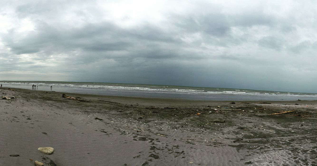 Las peñas  #esmeraldas #ecuador #playa
