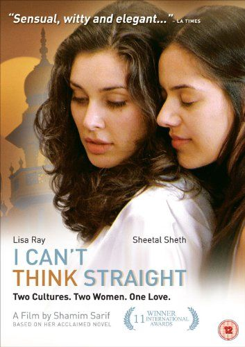 I CanT Think Straight