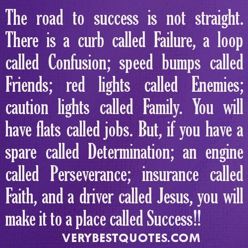 A CHRISTIAN PILGRIMAGE. Christian InspirationQuotes On SuccessLife Change  QuotesInspirational ...