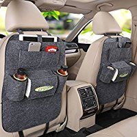 Auto Organizer Rücklehnentasche Rücksitztasche Kinder Multi-Tasche Flasche DE