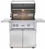 Prepare For Summer Learn More About Our Best Grills Lynx L500 Vs Weber S670 Gas Bbq Grills Prices Reviews Rati Gas Bbq Propane Grill Stainless Steel Tubing
