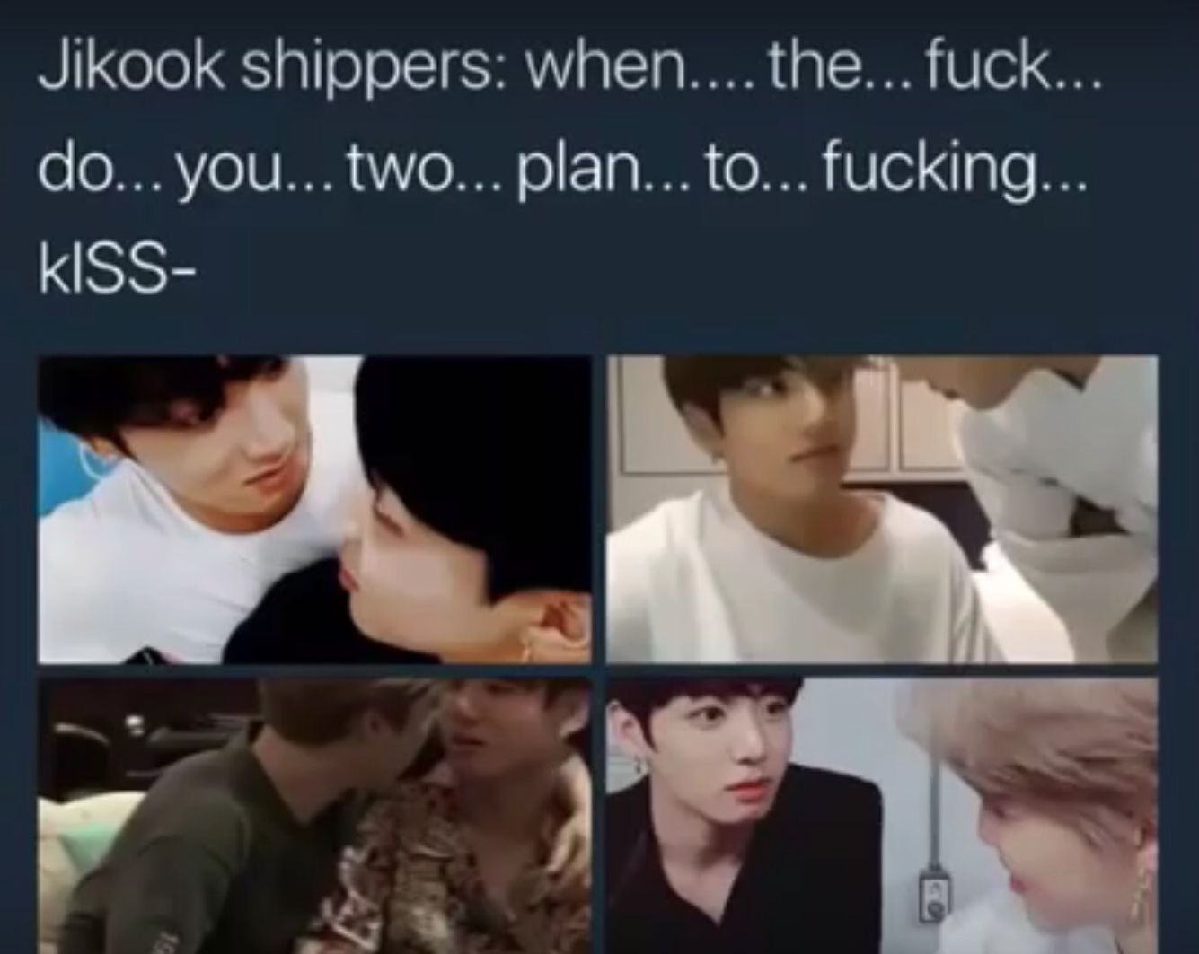 Boy hairstyle status pin by dre  on bts memes   pinterest  bts bts memes and kpop