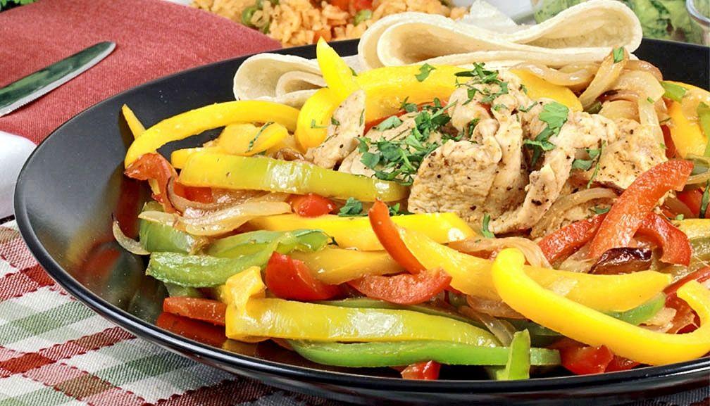 El pollo rico mexican food recipes real mexican food