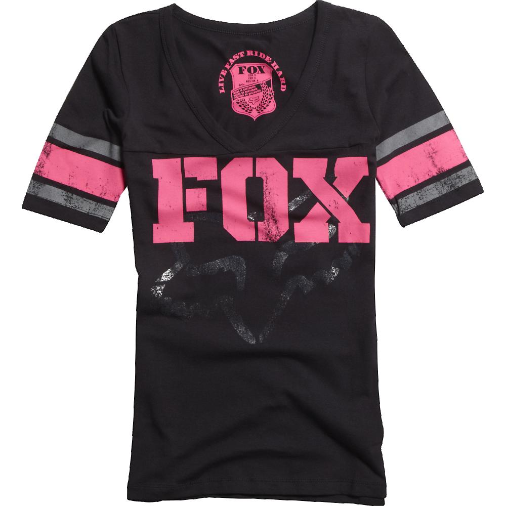 Fox Racing Fox Ultra Youth Motocross Tees Tops Kids Short Sleeve T-Shirts