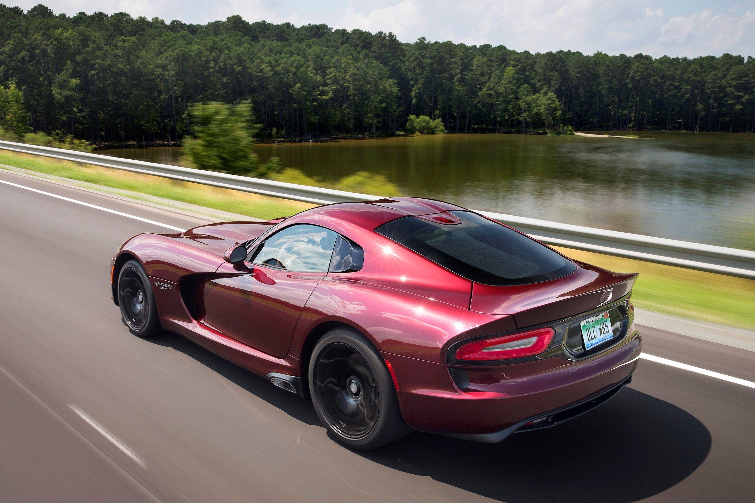 2016 Dodge Viper Dodge Viper Pinterest
