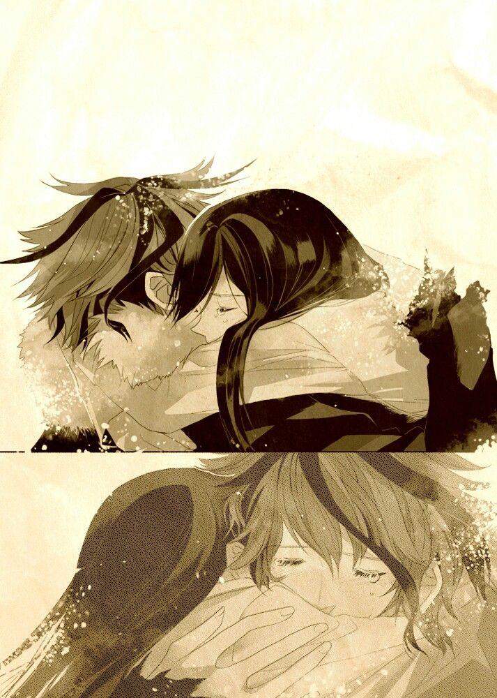 Anime crying Rpg horror games, Rpg, Horror