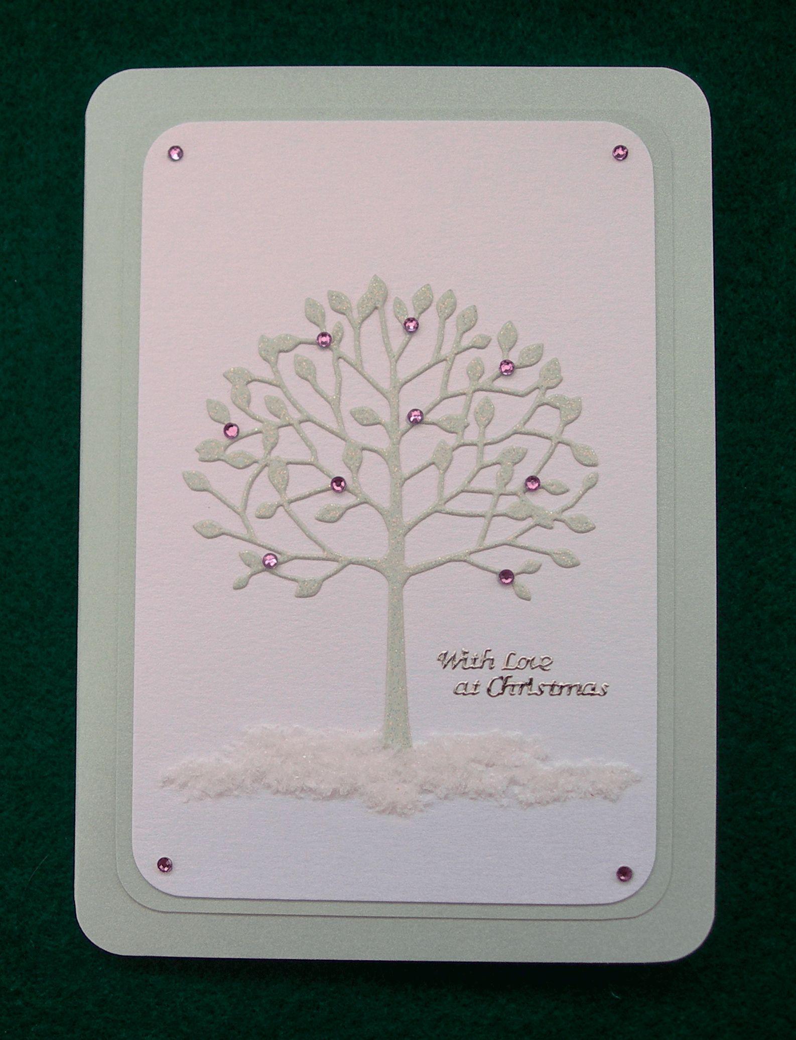 Xgx2013 Mb Arboscello Tree I Used Flower Soft Polar White At The