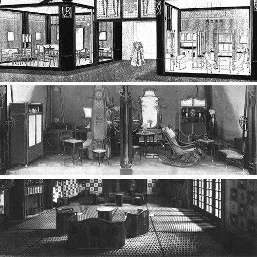 Thonet catalogue jacob \ josef kohn 1904 \ 1907 Catalog - ebay kleinanzeigen küchengeräte