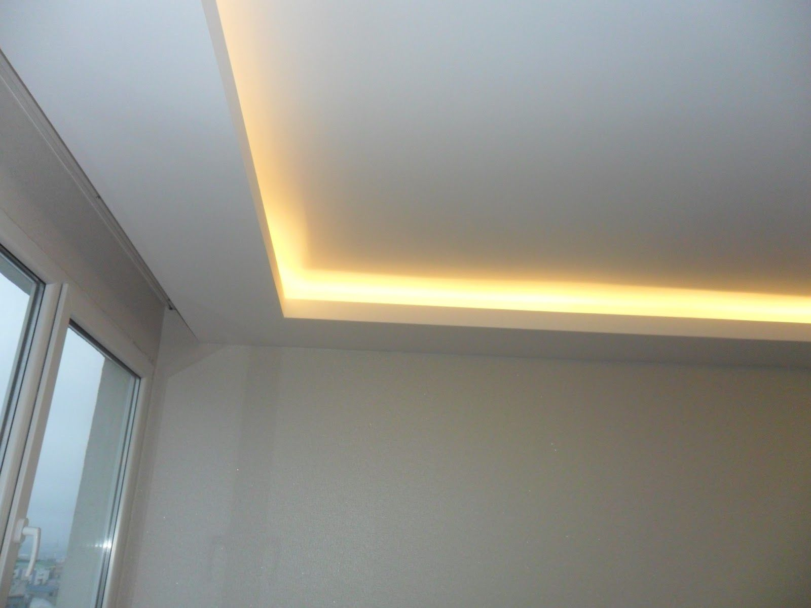 gizli led | aydınlatma | Pinterest | Ceiling, Living rooms and Room