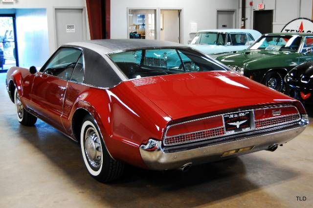 1967 Oldsmobile Toronado For Sale 1887117 Hemmings Motor News