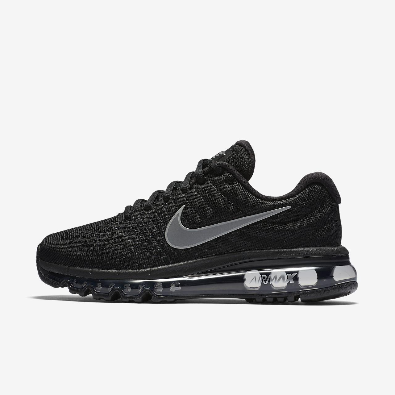 pretty nice 0084f 5c880 Nike Air Max 2017 Damenschuh