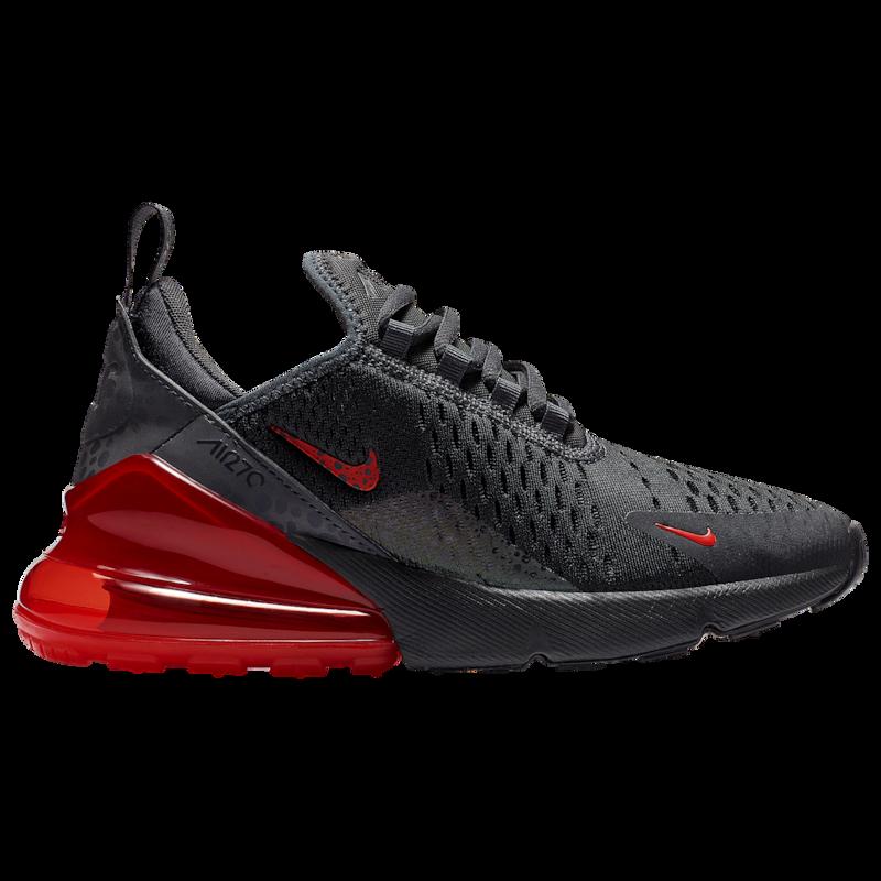 Nike Air Max 270 - Boys' Grade School | Nike air max, Nike ...