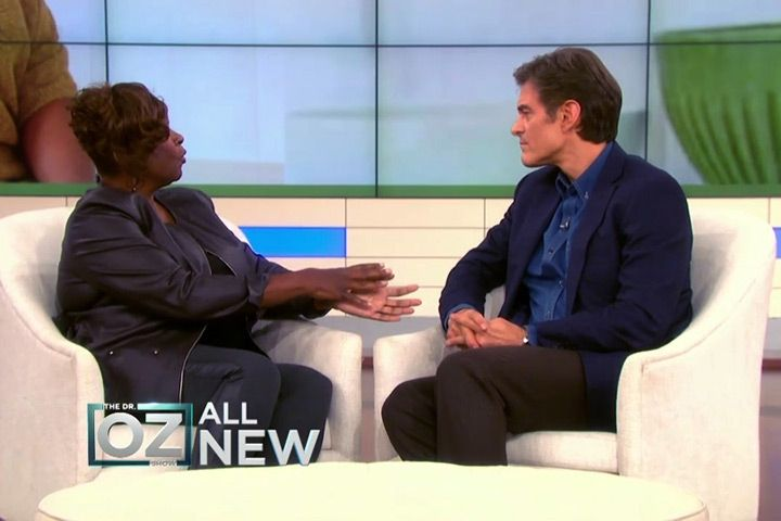 Robin Quivers: The Cancer Battle She Couldn't Reveal | Health & Fitness