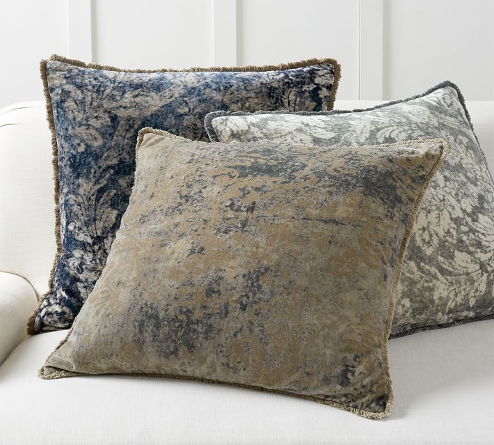 Claudine Print Pillow Cover Pillow Covers Pillows