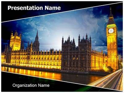 London parliament big ben powerpoint template is one of the best london parliament big ben powerpoint template is one of the best powerpoint templates by editabletemplates toneelgroepblik Image collections