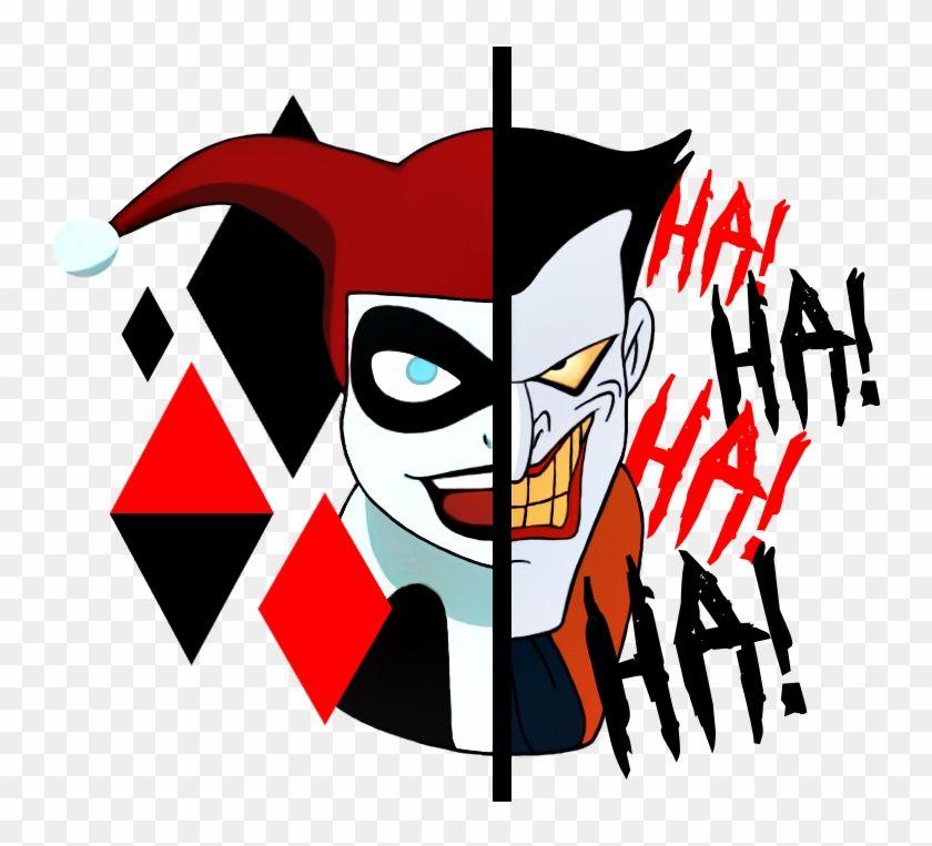 Pin On Joker Face