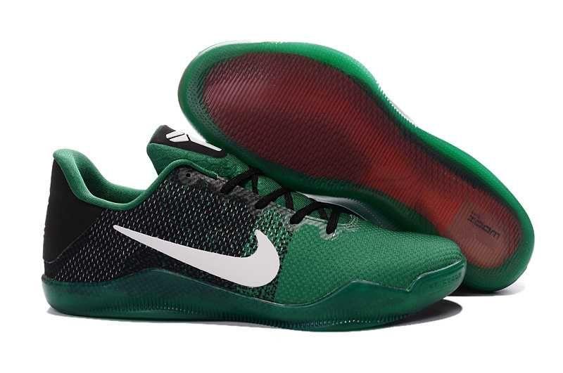 competitive price 46420 44b62 https   www.sportskorbilligt.se  1830   Kobe Xi Herr Svart