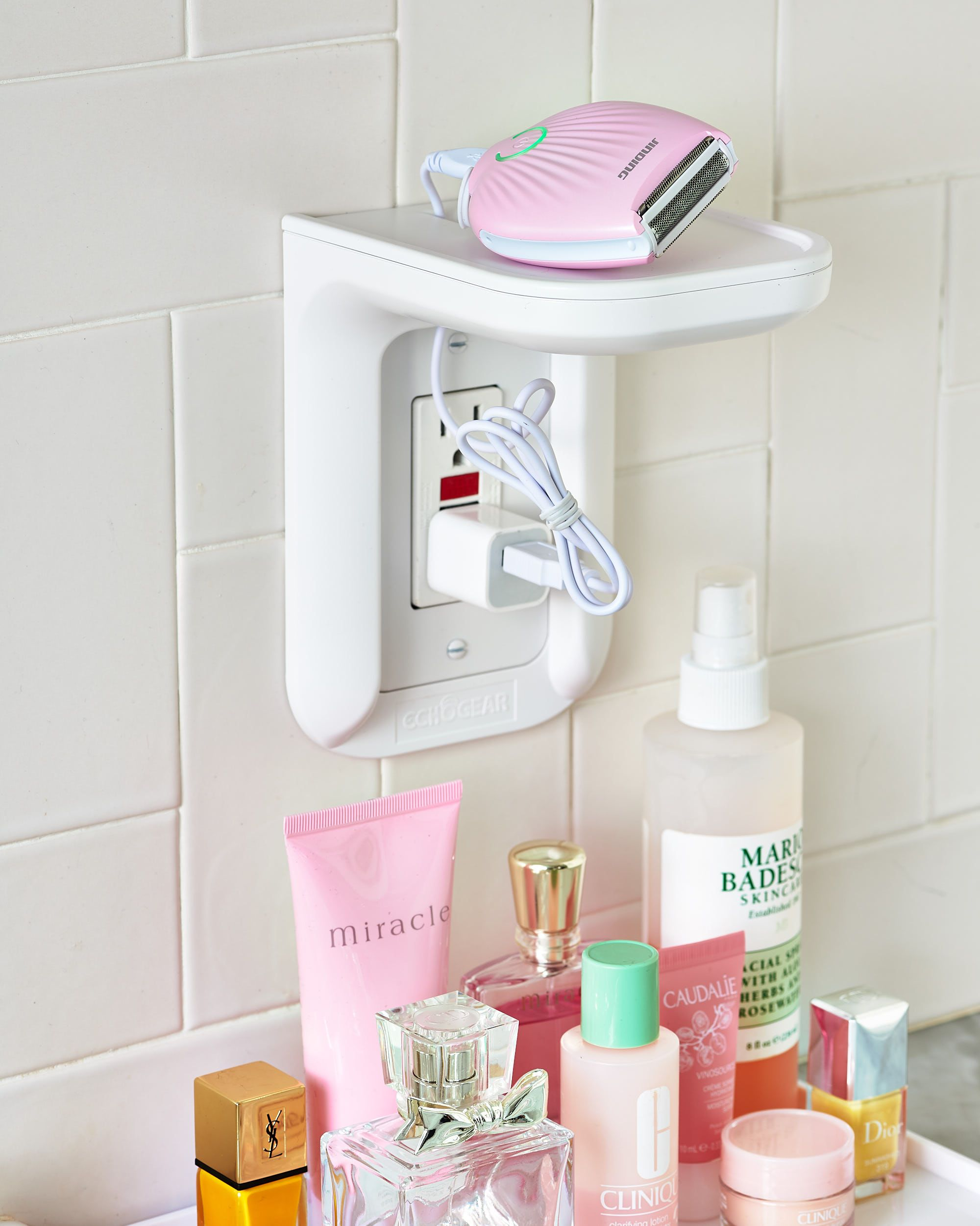 Magnificent The 15 Solution For Your Tangled Bathroom Counter Clutter Download Free Architecture Designs Saprecsunscenecom