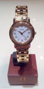 Watch Sale - Hermes Clipper