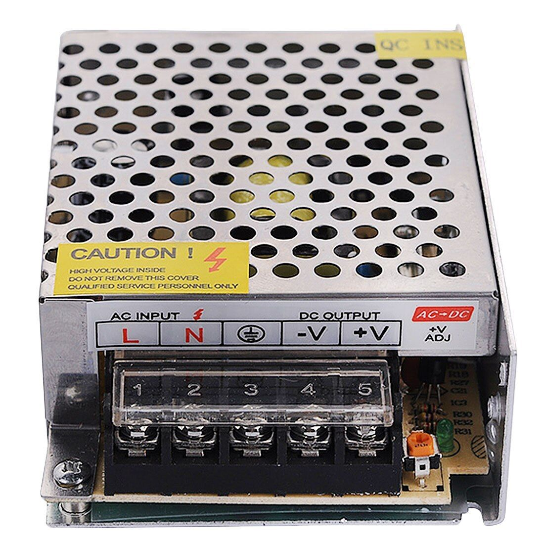 Monitoring Power Supply Switching Power Supply 1pc Dc12v 1