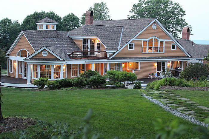 Property Not Found New England Homes Estate Homes Custom Homes
