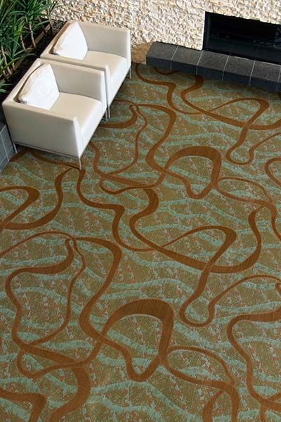 Zephyr By Lexmark Carpet Public Spaces Carpet Public Space Contemporary Rug Lexmark