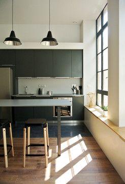 Grégoire - Cuisine contemporary-kitchen