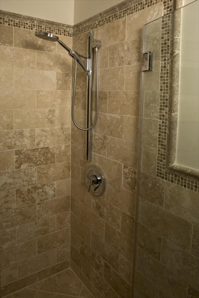 Builddirect Travertine Tiles Special Order Oasis Walnut Bathroom View Kupeľne Kupeľna Nabytok