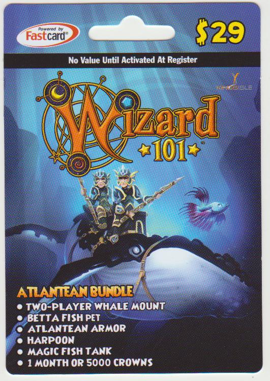 Wizard 101 Wizard101
